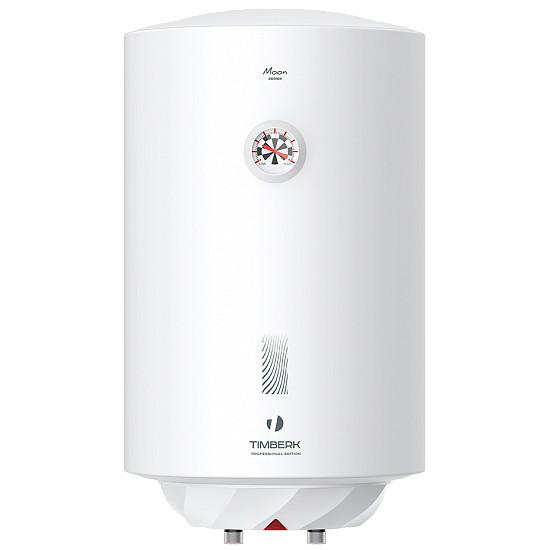 Электрический накопительный водонагреватель Timberk SWH RE17 80 V