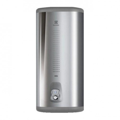 Электрический накопительный водонагреватель Electrolux EWH 80 Royal Silver