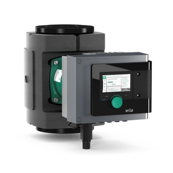 Насос для отопления Wilo Stratos MAXO 80/0,5-12 PN10