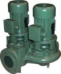 Насос для отопления DAB DCP-G 80-2050/A/BAQE/4 - - IE3