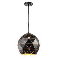 Винтажный лофт подвесной светильник SY2079-300 BLACK E27 (TEKAVIZE)1sh