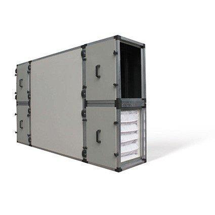 Приточно-вытяжная вентиляционная установка Turkov Zenit 8000 S