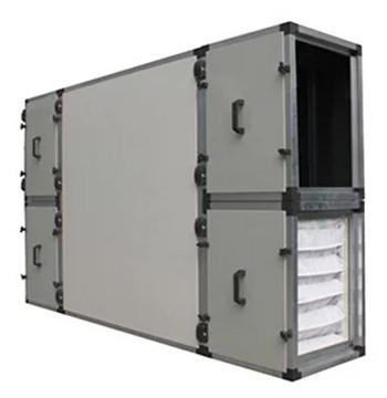 Приточно-вытяжная вентиляционная установка Turkov CrioVent 8000 S Высоконапорный