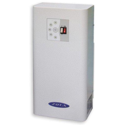 """Электрический проточный водонагреватель 8 кВт Zota 9 """"InLine"""""""