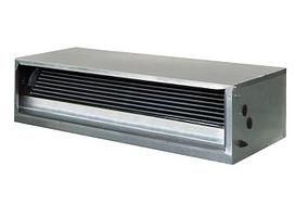 Канальный фанкойл 8-8,9 кВт Electrolux EFB - 11 Bl