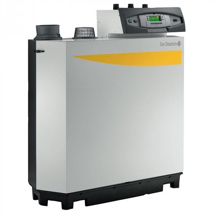 Напольный газовый котел 80 кВт De Dietrich C 230-85 Eco