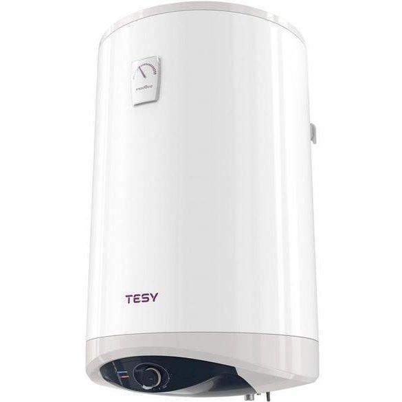 Электрический накопительный водонагреватель Tesy GCV6S 804724D C21 TS2RCP