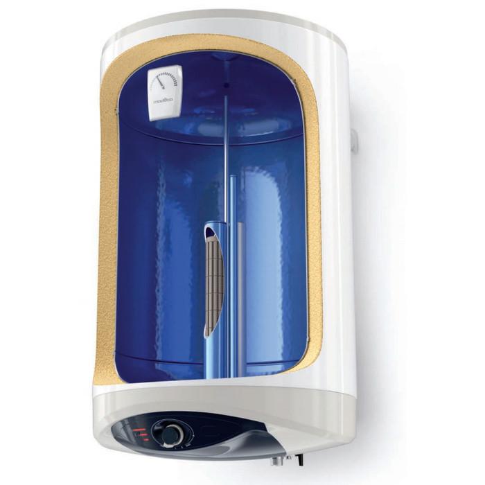 Электрический накопительный водонагреватель Tesy GCV 804724D C21 TS2RC