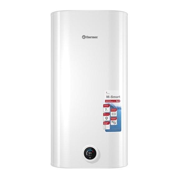 Электрический накопительный водонагреватель Thermex MS 80 V (pro)