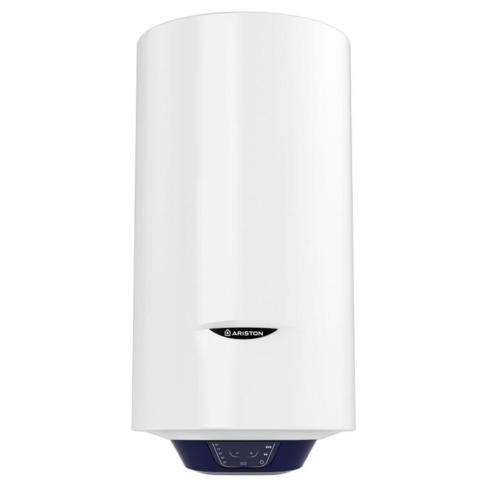 Электрический накопительный водонагреватель Ariston BLU1 ECO ABS PW 80 V SLIM