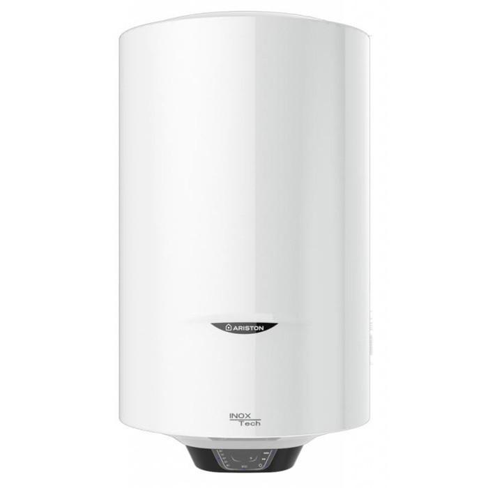 Электрический накопительный водонагреватель Ariston PRO1 ECO INOX ABS PW 80 V