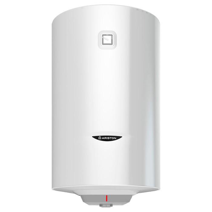Электрический накопительный водонагреватель Ariston PRO1 R INOX ABS 80 V SLIM 2K