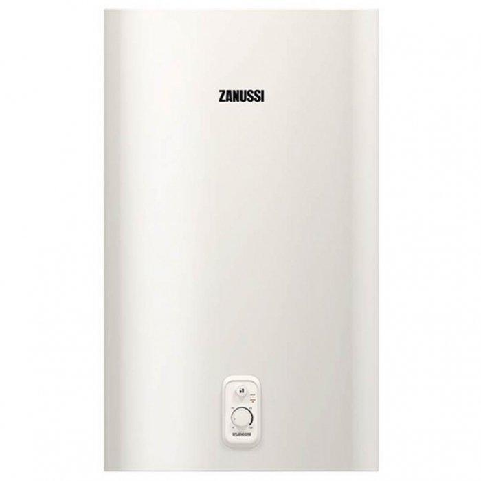 Электрический накопительный водонагреватель Zanussi ZWH/S 80 Splendore