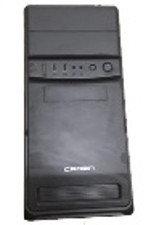 Crown Корпус CMC-455 450W black mATX