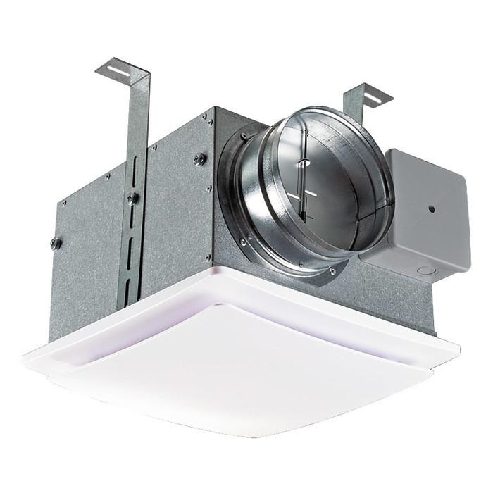 Канальный вентилятор Blauberg Box-D 150