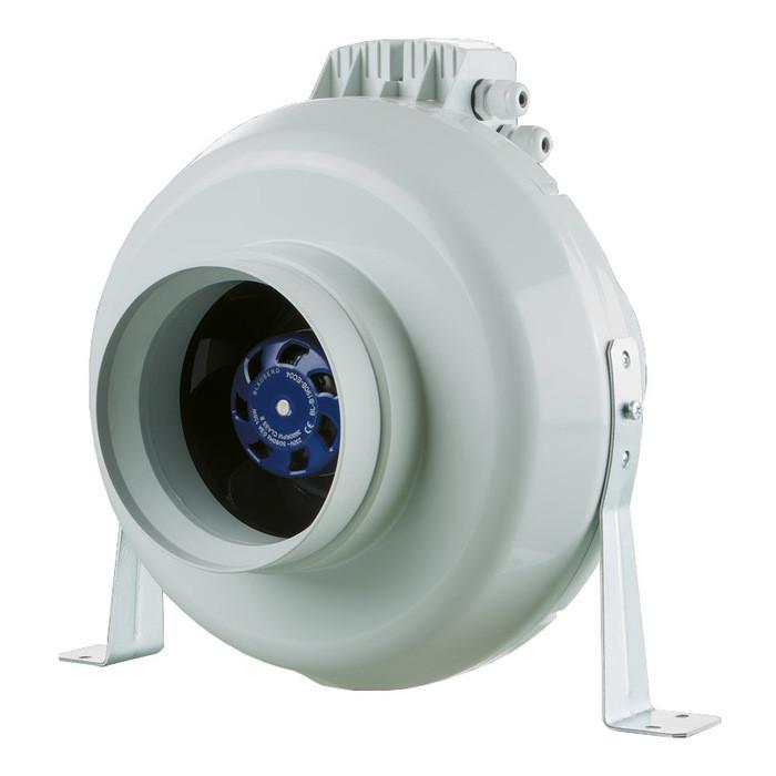 Канальный вентилятор Blauberg Centro 250 EC