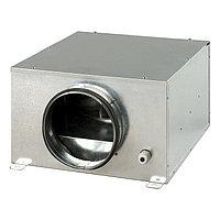 Канальный вентилятор Blauberg ISO-B EC 125