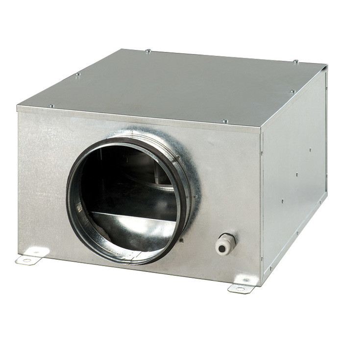 Канальный вентилятор Blauberg ISO-B EC 315