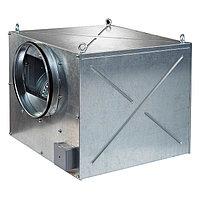 Канальный вентилятор Blauberg Iso-ZS 250 4E max
