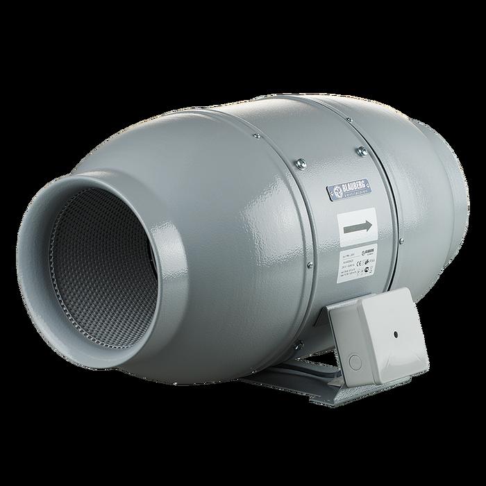 Канальный вентилятор Blauberg ISO-Mix 160