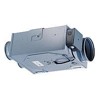 Канальный вентилятор Blauberg Box-R 100/80x2