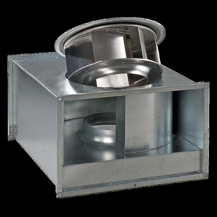Канальный вентилятор Blauberg Box 50x30 4D