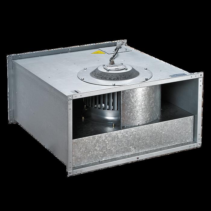 Канальный вентилятор Blauberg Box-F 60х30 4D