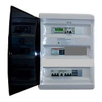 Аксессуар для вентиляции Breezart CP-JL201-PEXT-P24V-BOX3 - в корпусе (пластиковый бокс), питание 24В