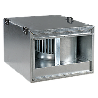 Канальный вентилятор Blauberg Box-FI 60x30 4E