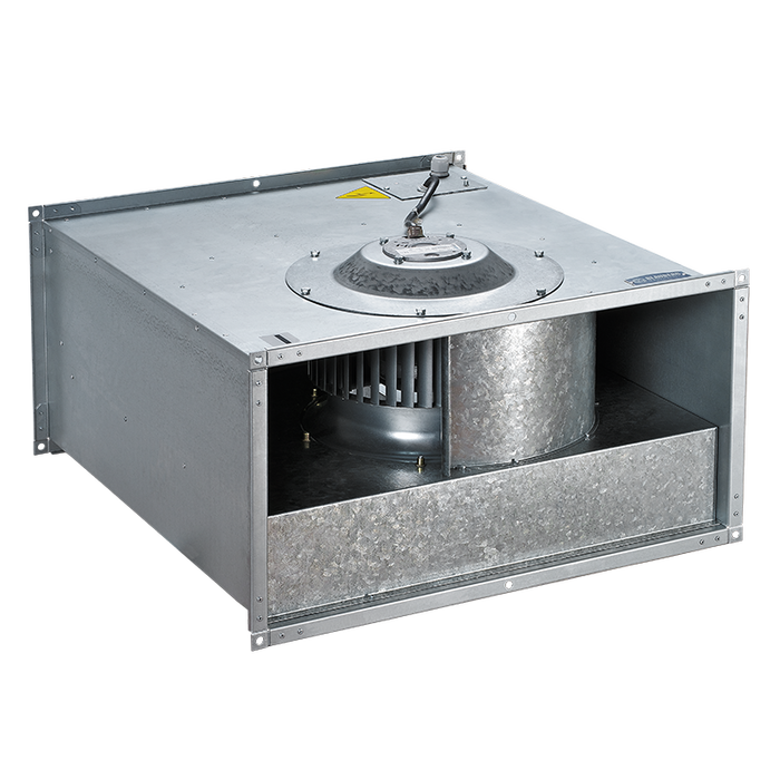 Канальный вентилятор Blauberg Box-F 50х25 4E