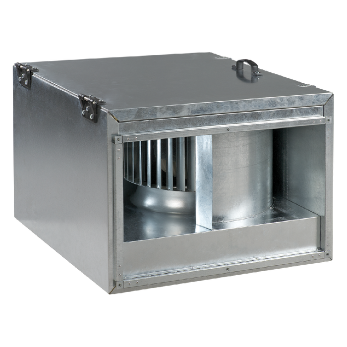 Канальный вентилятор Blauberg Box-FI 50х25 4D