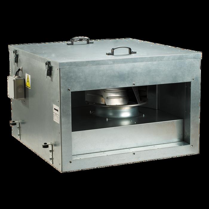 Канальный вентилятор Blauberg Box-I EC 60x35
