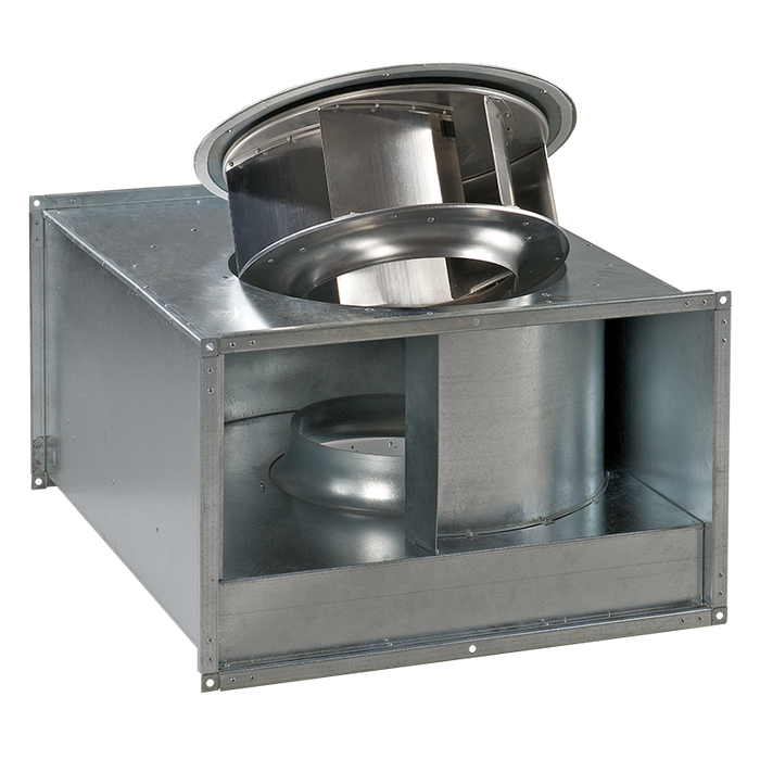 Канальный вентилятор Blauberg Box-EC 70х40-1
