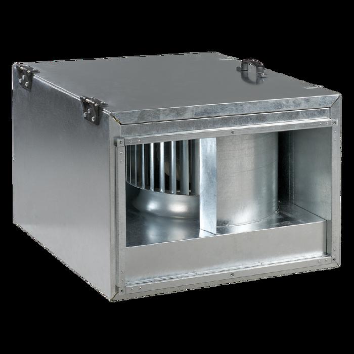 Канальный вентилятор Blauberg Box-FI 80x50 4D