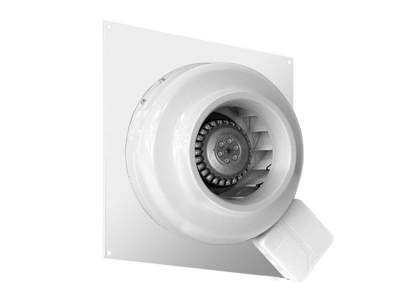 Канальный вентилятор Shuft CFW 100