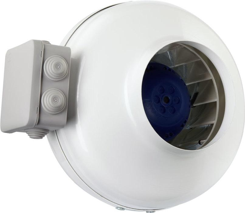 Канальный вентилятор Shuft CFs 125S