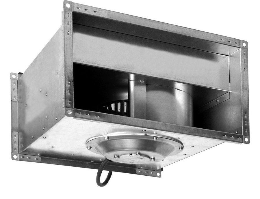 Канальный вентилятор Shuft RFD 500x250-4 VIM