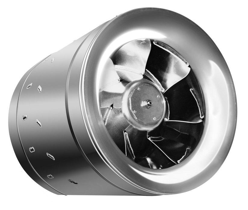 Канальный вентилятор Shuft CMFD 400