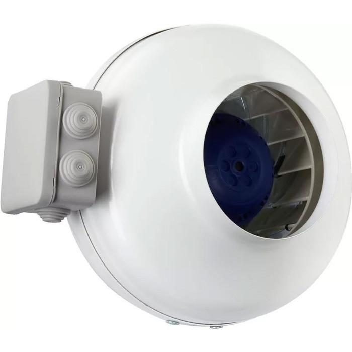 Канальный вентилятор Shuft CFz 250 MAX