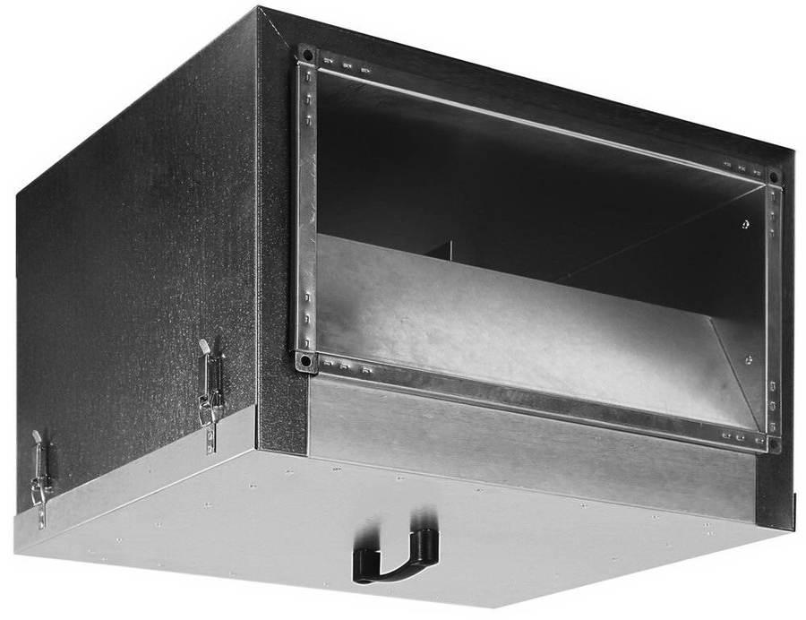 Канальный вентилятор Shuft IRFE 600x350-4 VIM