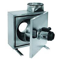 Жаростойкий (кухонный) вентилятор Shuft EF 400D 3ф