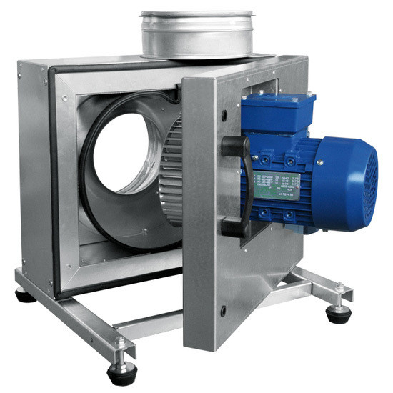 Жаростойкий (кухонный) вентилятор Salda KF T120 250-4L3