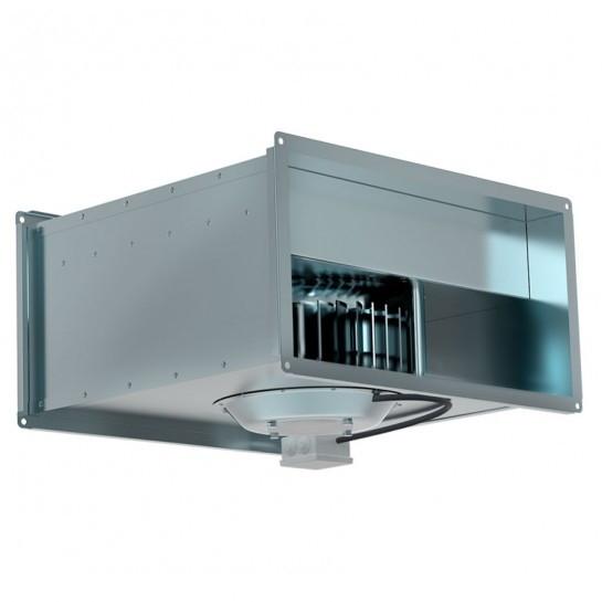 Канальный вентилятор Shuft RFE 600x350-4 MAX