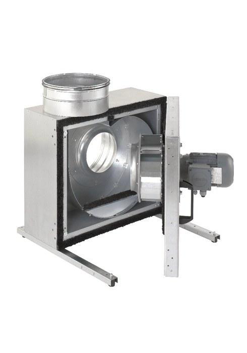 Жаростойкий (кухонный) вентилятор Systemair KBR 315D2 IE3 Thermo fan