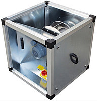 Жаростойкий (кухонный) вентилятор Systemair MUB/T 042 400DV