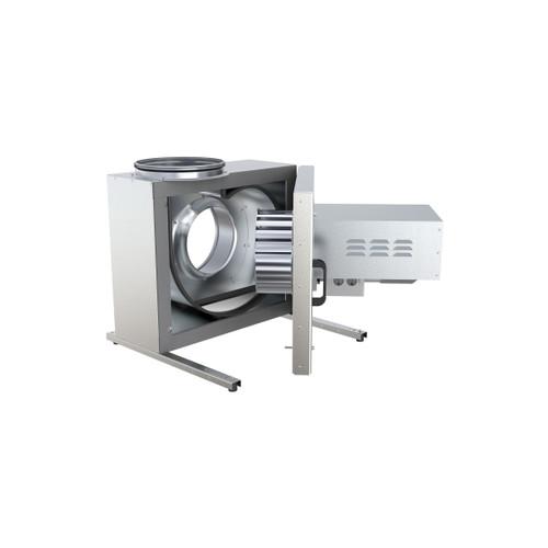 Жаростойкий (кухонный) вентилятор Systemair KBT 160DV Thermo fan