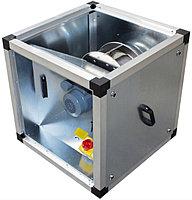 Жаростойкий (кухонный) вентилятор Systemair MUB/T 042 450D4 IE3