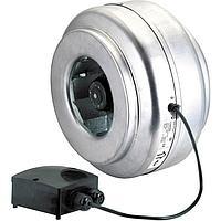 Канальный вентилятор Soler & Palau Vent 125N (230V 50/60HZ) N6
