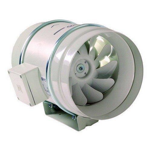 Канальный вентилятор Soler & Palau TD350T/125 (220-240V 50HZ) RE