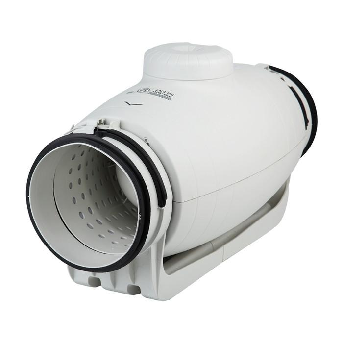 Канальный вентилятор Soler & Palau TD250/100 SILENT (230-240V 50/60HZ) RE